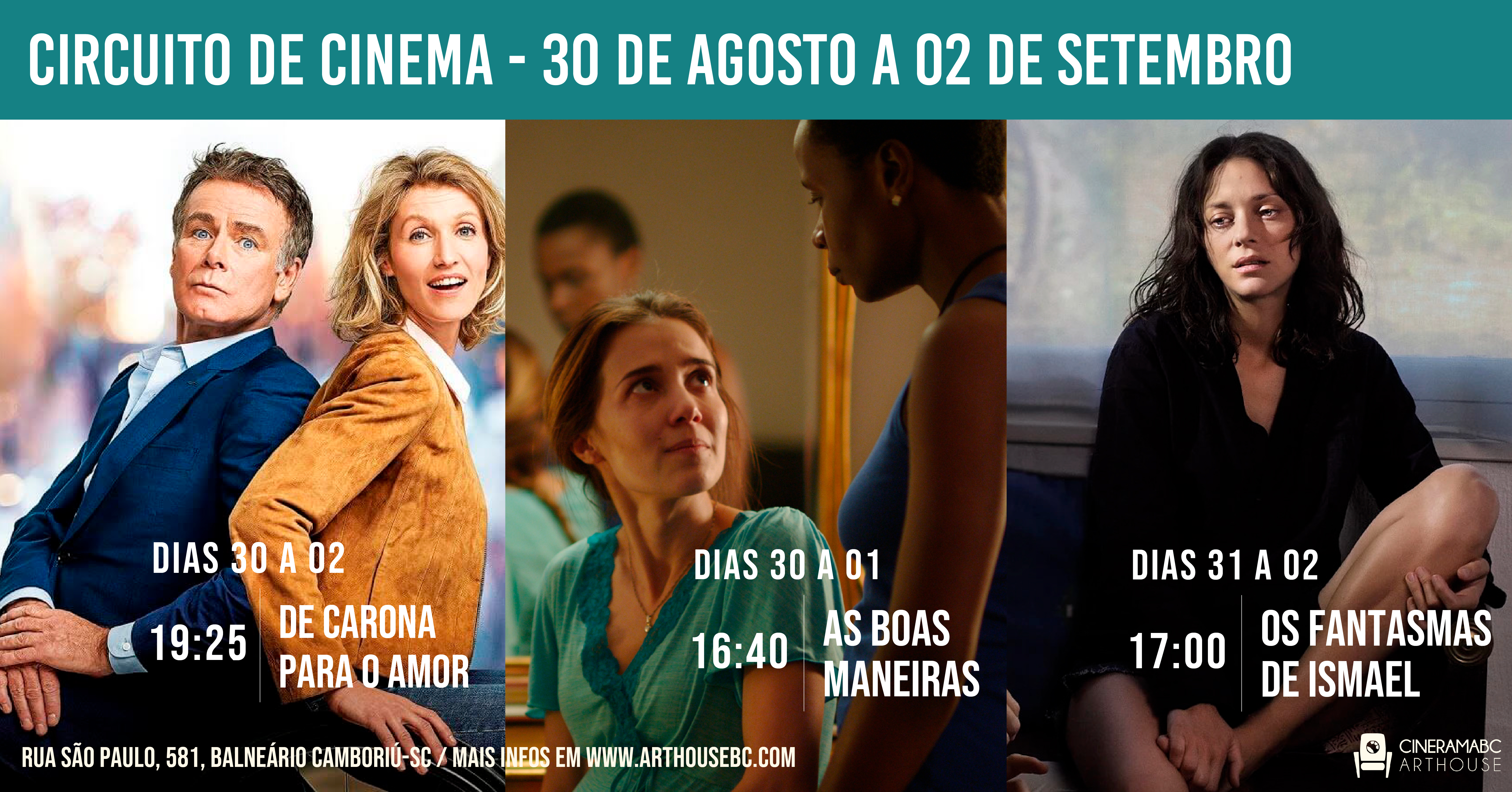 Circuito Cinema Sp : Circuito de cinema cineramabc arthouse